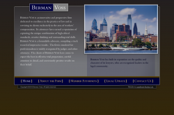 Berman Voss Philadelphia Workers Compensation Attorneys 20110311 005530