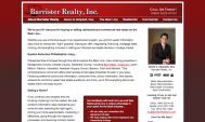 Barrister Realty, Inc.