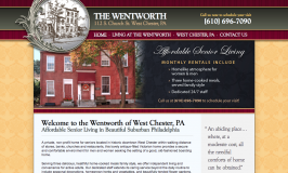 The Wentworth of West Chester, PA